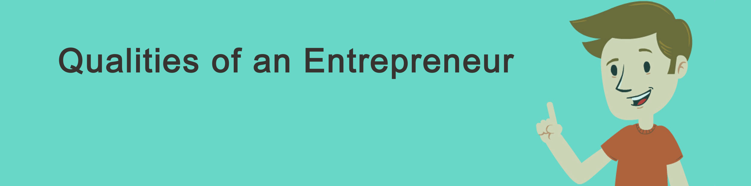dos donts qualities of an entrepreneur